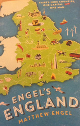 Engal's England