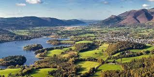 The English Lake District World Heritage Site