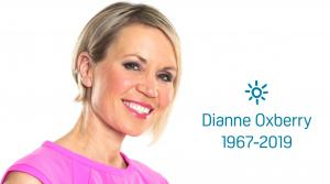 Lancashire Charity Event - Dianne Oxberry Trust