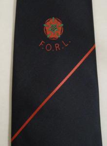 F.O.R.L. - Tie Sale