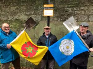 250th Anniversary of the Leeds and Liverpool Canal
