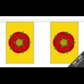 Lancashire Flag - Giant Bunting