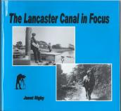 The Lancaster Canal in Focus