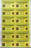 Lancashire Envelope labels